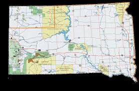 map south dakota us forest service r2 rocky mountain region south dakota hi