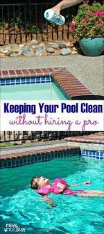 pool cleaning tips how to treat and remove pool algae a guide pool cleaning in cypress