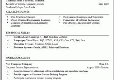 Science Resume Examples by Format Cover Letter For Resume Enrollment Clerk Sample Resume