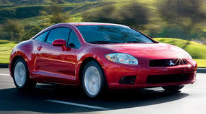 mitsubishi eclipse 2009 mitsubishi eclipse specifications car specs auto123