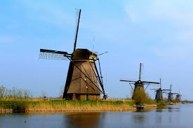 kinderdijk holland a day at the windmills jadescapades