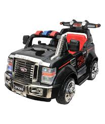 police jeep toy happy kids 2 seater battery operated ride on jeep with remote