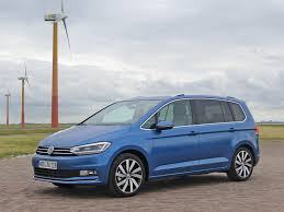new volkswagen 2016 review all new vw touran 2 0 tdi u2013 the mpv all rounder test