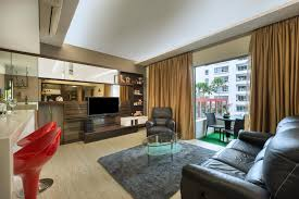 A Small Condo Unit Packed With Spacesaving Ideas Home  Decor - Condominium interior design ideas