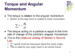 chapter 11 angular momentum ppt