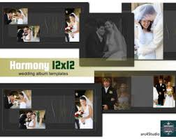 12x12 wedding album 12x12 10x10 inches psd 40 pages wedding album template