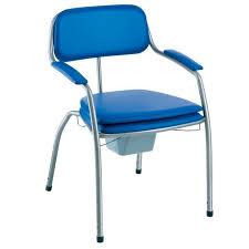 siege garde robe chaise garde robe avec accoudoirs avec seau omega h450