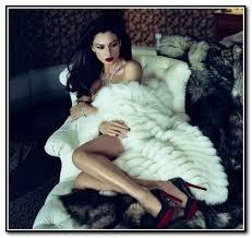 Monica Bellucci Vanity Fair Monica Bellucci U0027luxury And Sophisticated U0027 For Vanity Fair Spain