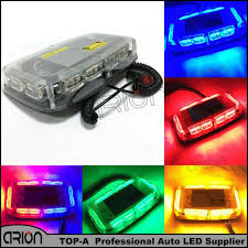 use of amber lights on vehicles 36 led car roof flashing strobe emergency light bar dc 12v 24v led