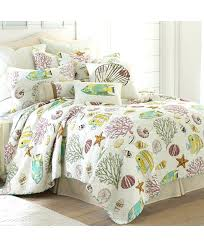 Home Goods Comforter Sets Coastal Collection Quilts U2013 Co Nnect Me