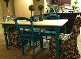 turquoise dining room createfullcircle com