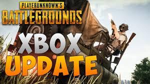 pubg xbox update pubg xbox update patch notes player unknowns battlegrounds update