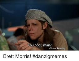 Glenn Meme - jerry only glenn danzig xian lesp danzigmemes glenn danzig meme