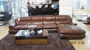 grey leather sofas for sale excellent modern brown leather sectional sofa s3net sofas sale