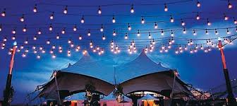 outdoor festoon portofino lighting string lights scottsdale