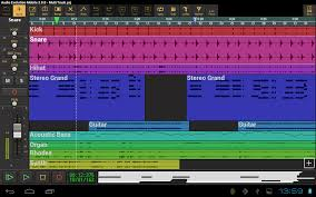 audio evolution mobile studio android apps on google play