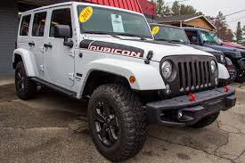 rubicon jeep modified custom jeeps for sale at rubitrux jeep wrangler conversions