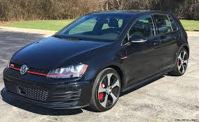 volkswagen gti night blue gti for an eye 2016 volkswagen gti avenges mkv gti sins