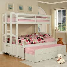 loft beds loft bed bunk beds with stairs and slides bedroom