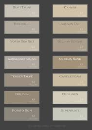 color shades of grey greige color gray with a hint of brown and beige it makes the