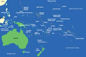 jarvis island maps