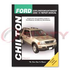 Ford Explorer Manual - ford explorer chilton repair manual sport xlt postal nbx xls eddie