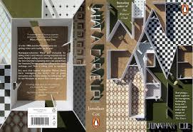 fiction cover award