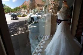 bridal shop christian bridal shop closes doors to after receiving
