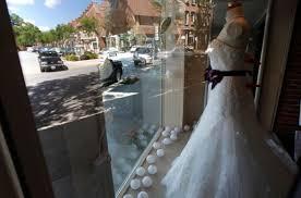 Bridal Shop Christian Bridal Shop Closes Doors To Public After Receiving