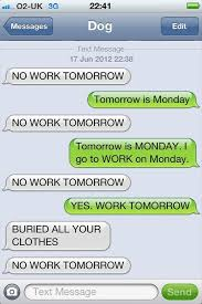 Best 25 Text Message Meme - dump a day best of texts from dog 25 pics animals pinterest