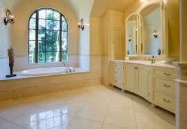 Marble Bathroom Designs by Floor Tiles Gallery Gallery Bathrooms Hb Crema Marfil Flooring