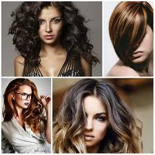 5 best shades of brown hair color u2013 best hair color trends 2017