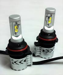 Led Light Bulbs For Headlights by 9007 High And Low Beam Headlights 70 Watt Led Headlight Led