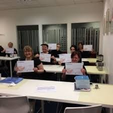 a busy week at red 10 training academy nail training blog from