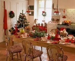 kitchen christmas trees small gloss island wood varnish counter