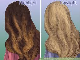 where to place foils in hair how to apply highlight and lowlight foils to hair with pictures