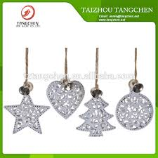 metal ornaments engraved metal ornaments