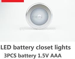 battery operated under cabinet light cabinet gorgeous led cupboard sensor light frightening led