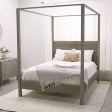 giant canopy bed frame u2013 matt and jentry home design