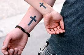 tattoo cross cross tattoo meanings custom tattoo design