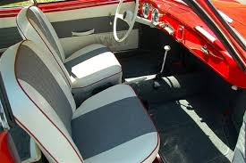 Karmann Ghia Interior 1956 Volkswagen Karmann Ghia German Cars For Sale Blog
