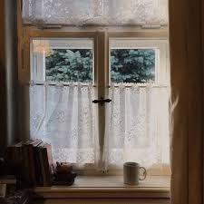 Cottage Kitchen Curtains by 215 Best Curtains And Drapes Images On Pinterest Curtains