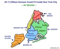 Pyramids In America Map by 7 3 Billion People One Building Wait But Why