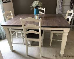 Counter Height Table Legs Etsy - Adjustable height kitchen table