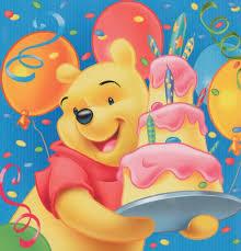 winnie pooh birthday greeting cards birthday cards