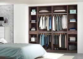 rangement chambre pas cher étourdissant rangement chambre pas cher et dressing ouvert pas cher