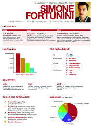 Infographic Resume Samples by Digital Resume Infographic Resume Infographics Pinterest