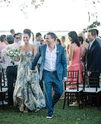 wedding dress alternatives 15 heels gorgeous floral wedding dresses