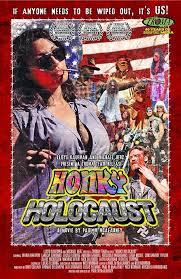 troma u0027s honky holocaust 2014 movie review horrorphilia