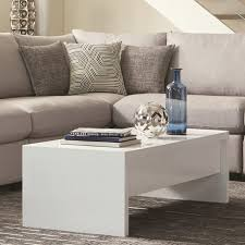 small round coffee table modern coffee table for sale small round glass coffee tables wayfair